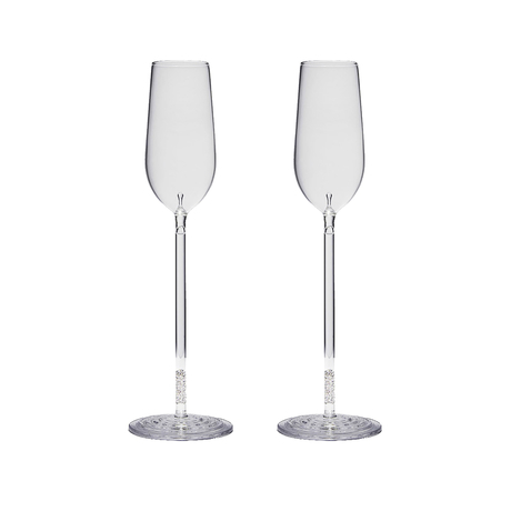 Beau Han Xu Champagne Glass (Set of 2)