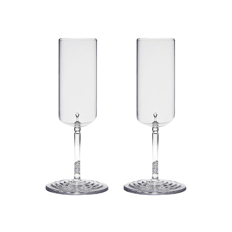 Beau Han Xu Short Tumbler (Set of 2)