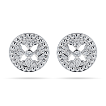 For Her - Empress 10mm Stud Earrings