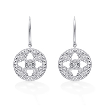Empress Drop Earrings