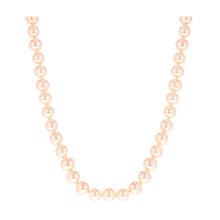 9ct Gold 5-5.5mm Pearl Necklace
