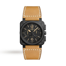 Bell & Ross BR0394 Mens Watch