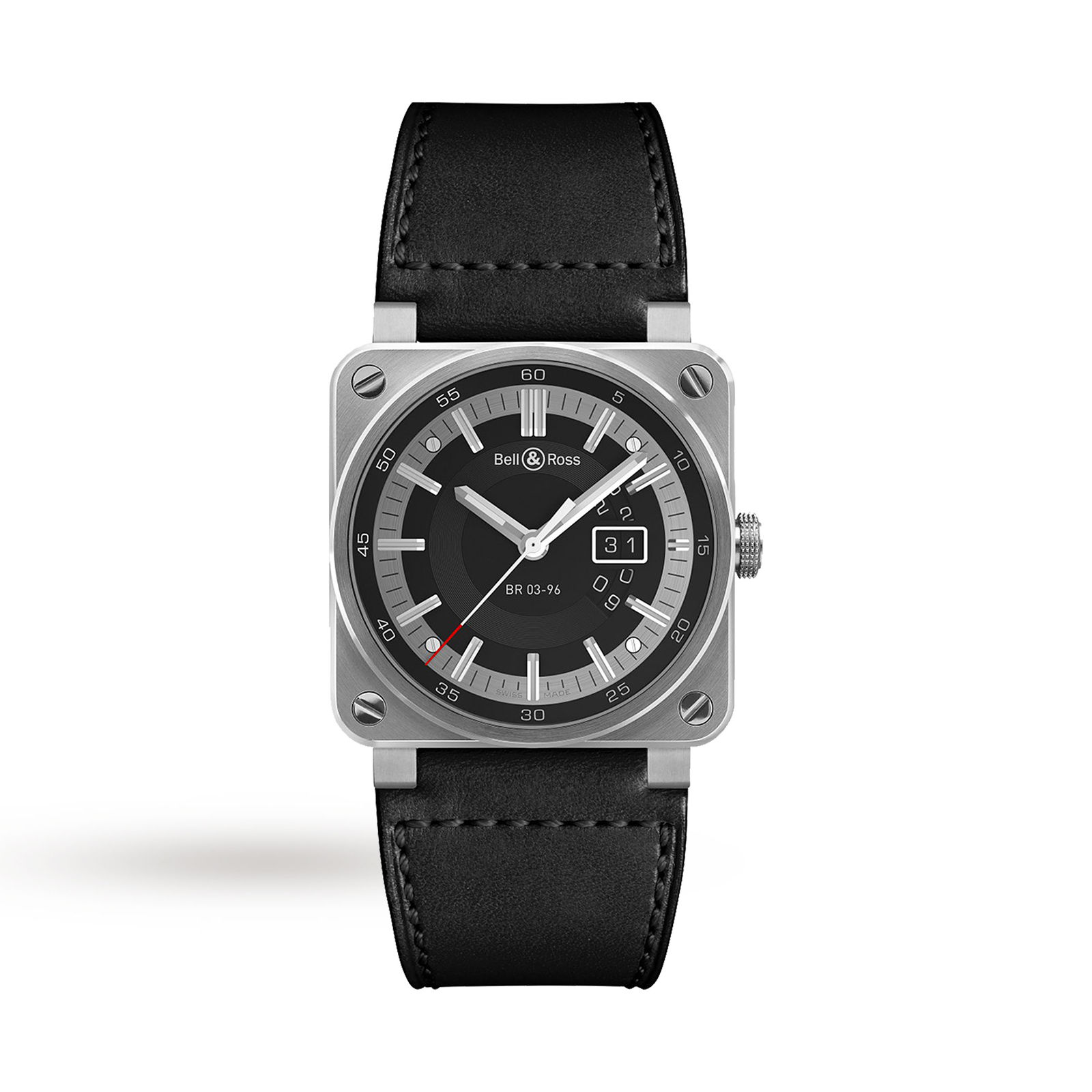 Bell & Ross BR0396 Mens Watch