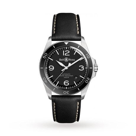 Bell & Ross BRV292 Mens Watch
