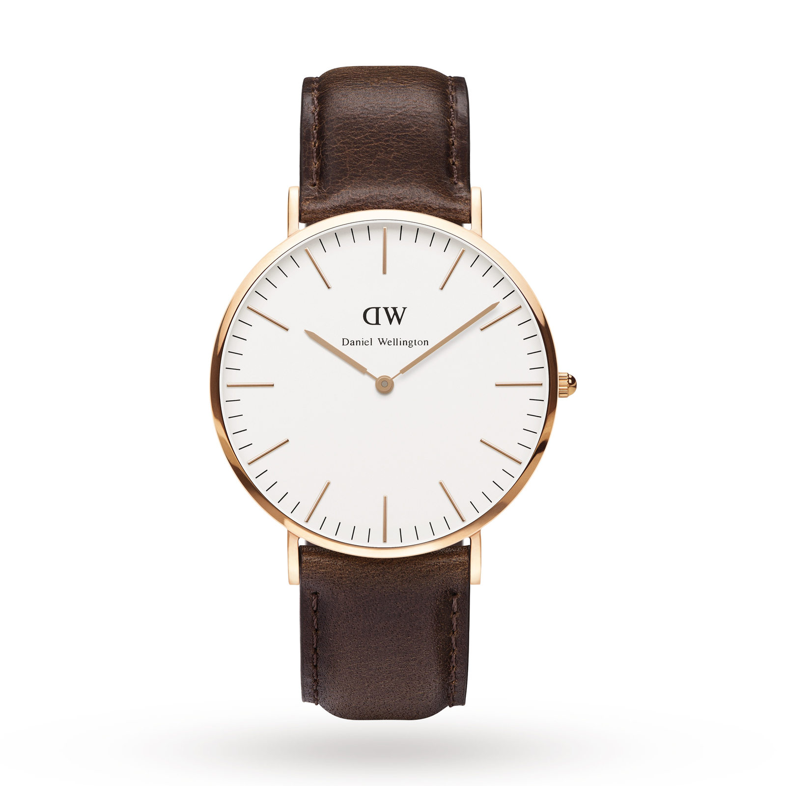 Daniel Wellington Men's Bristol 40mm Watch