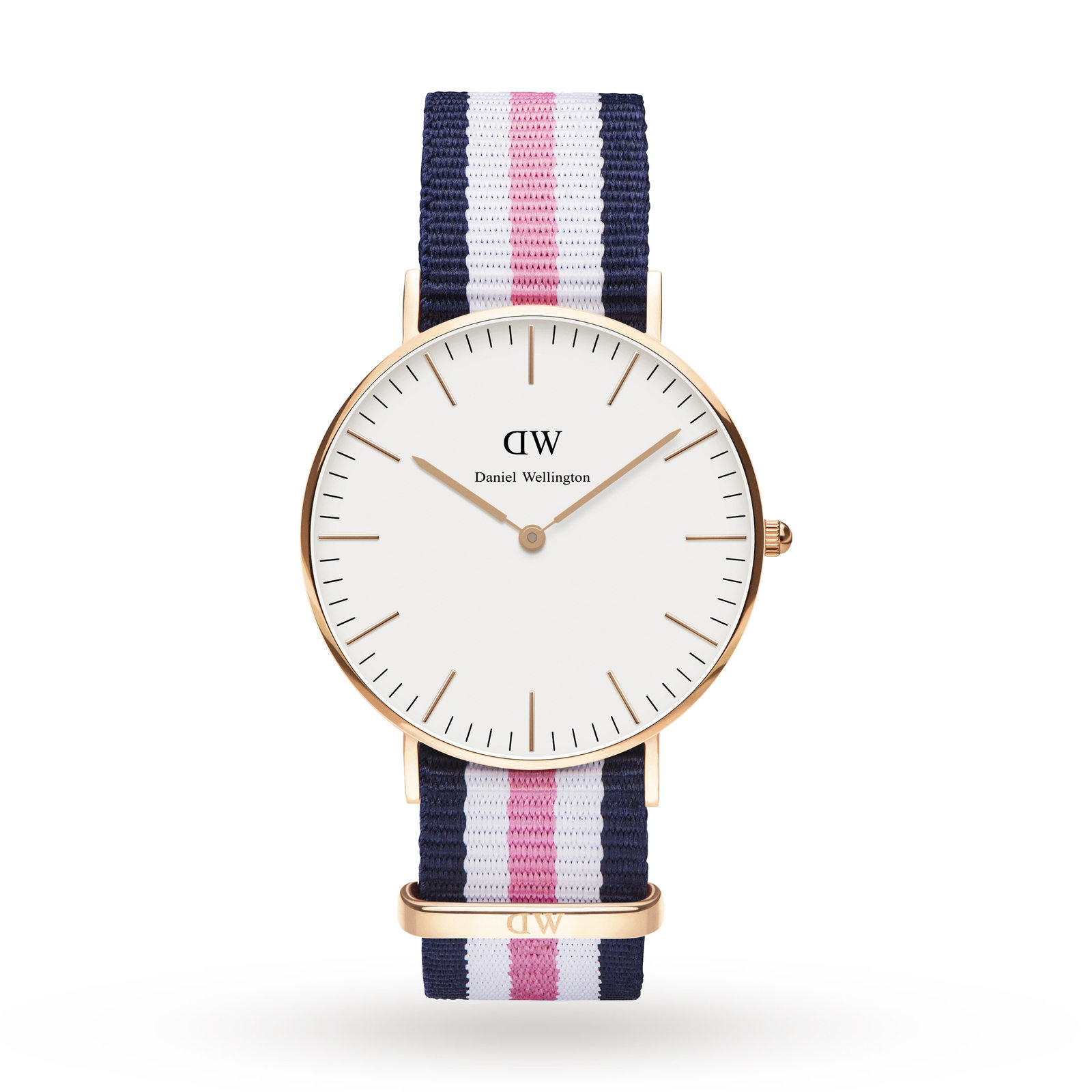 Daniel Wellington Ladies' Southampton Rose 36mm Watch