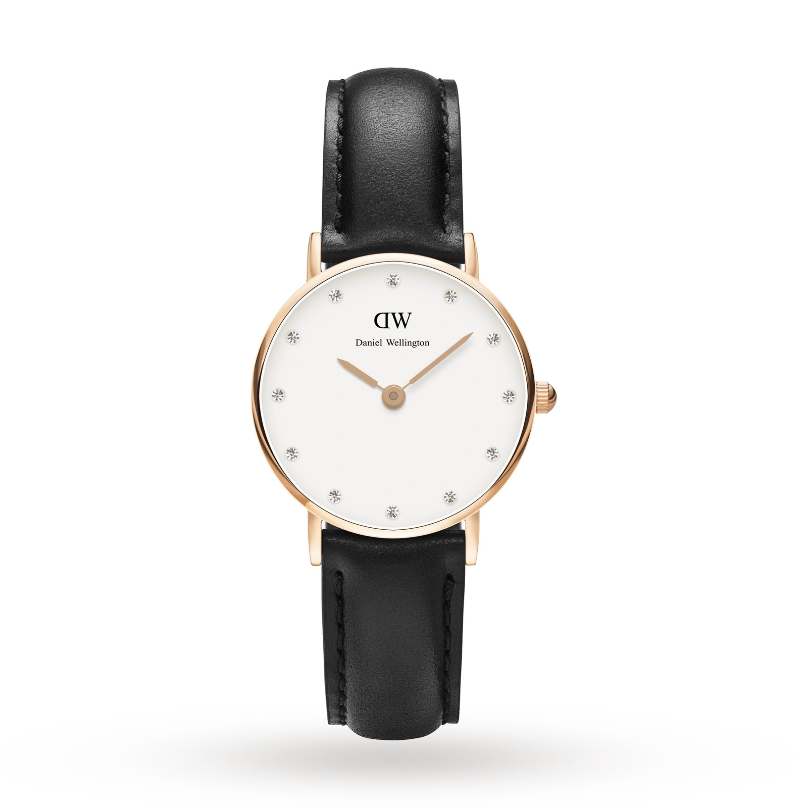 Daniel Wellington Ladies' Classy Sheffield 26mm Watch