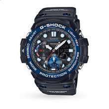 Casio Men's G-Shock Gulfmaster Alarm Chronograph Watch