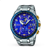 Casio Men's Edifice Red Bull Limited Edition Alarm Chronograph Watch