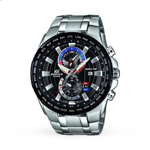 Casio Men's Edifice Alarm Chronograph Watch