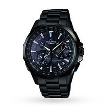 Casio Men's Oceans GPS Hybrid Chronograph Radio Controlled Watch