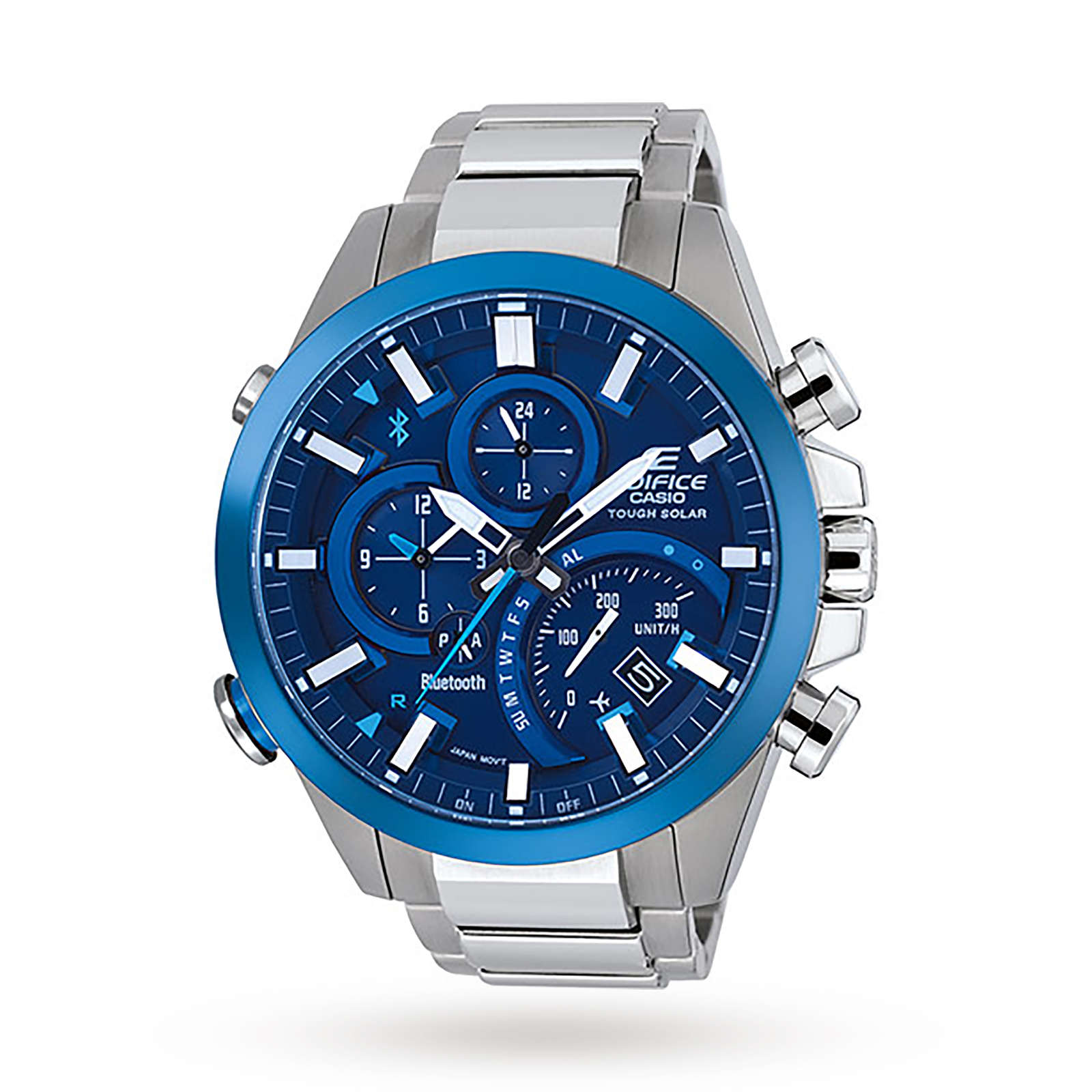 Casio Edifice Bluetooth Chronograph Watch