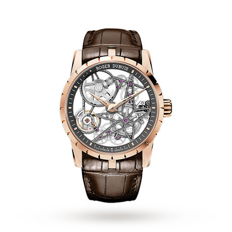 Roger Dubuis Excalibur