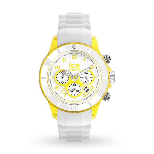 Unisex Ice-Watch Chrono Party Mid Watch