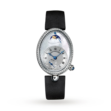 Breguet Reine de Naples Power Reserve
