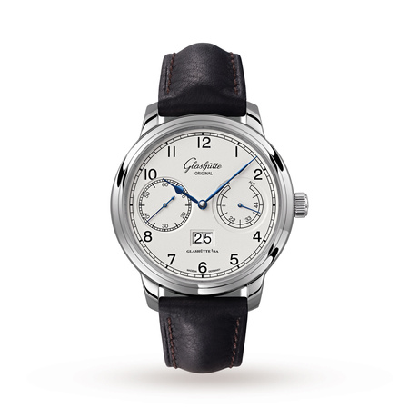Glashutte Original Senator Excellence Perpetual Calendar Mens Watch