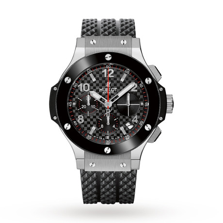 Hublot Big Bang Chronograph Mens Watch