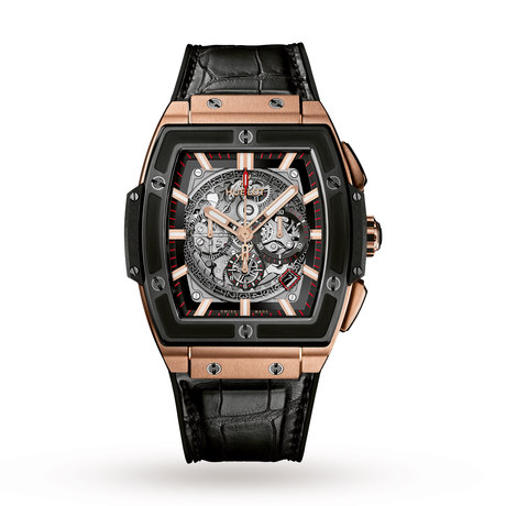 Hublot Spirit of Big Bang Chronograph Mens Watch