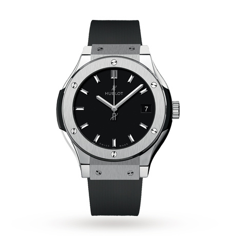 Hublot Classic Fusion Automatic Ladies Watch