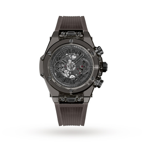 Hublot Big Bang Automatic Chronograph Unico Mens Watch