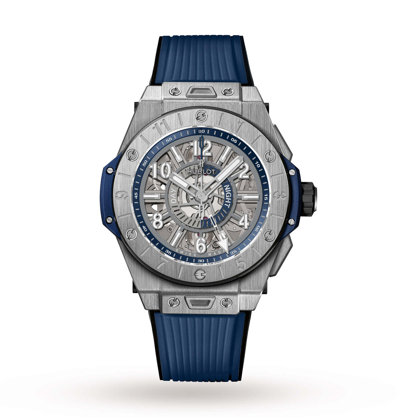 Hublot Big Bang Unico GMT Mens Watch