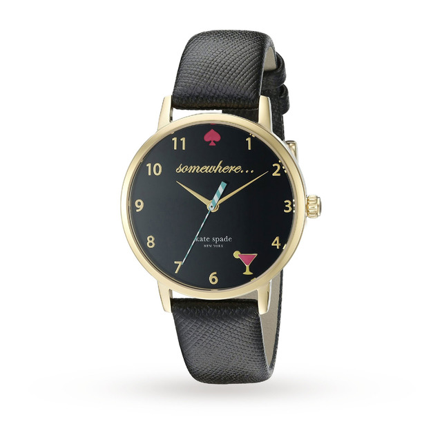 Kate Spade New York Ladies' Metro 5 oclock