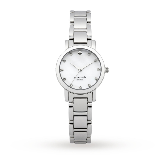 Kate Spade New York Ladies' Gramercy Mini Watch