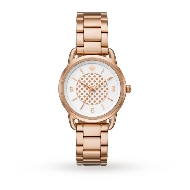 Kate Spade New York Boat House Watch