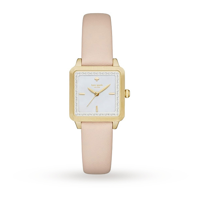 Kate Spade New York Ladies' Washington Square Watch
