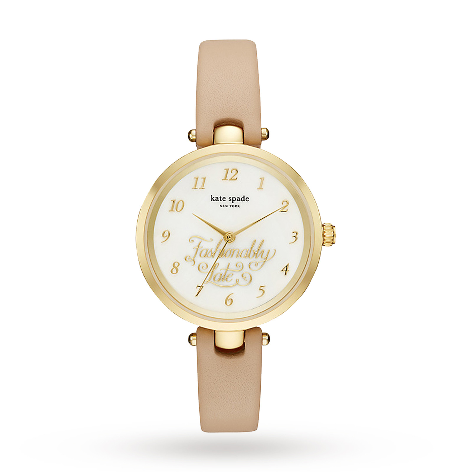 Kate Spade New York Ladies Holland Watch