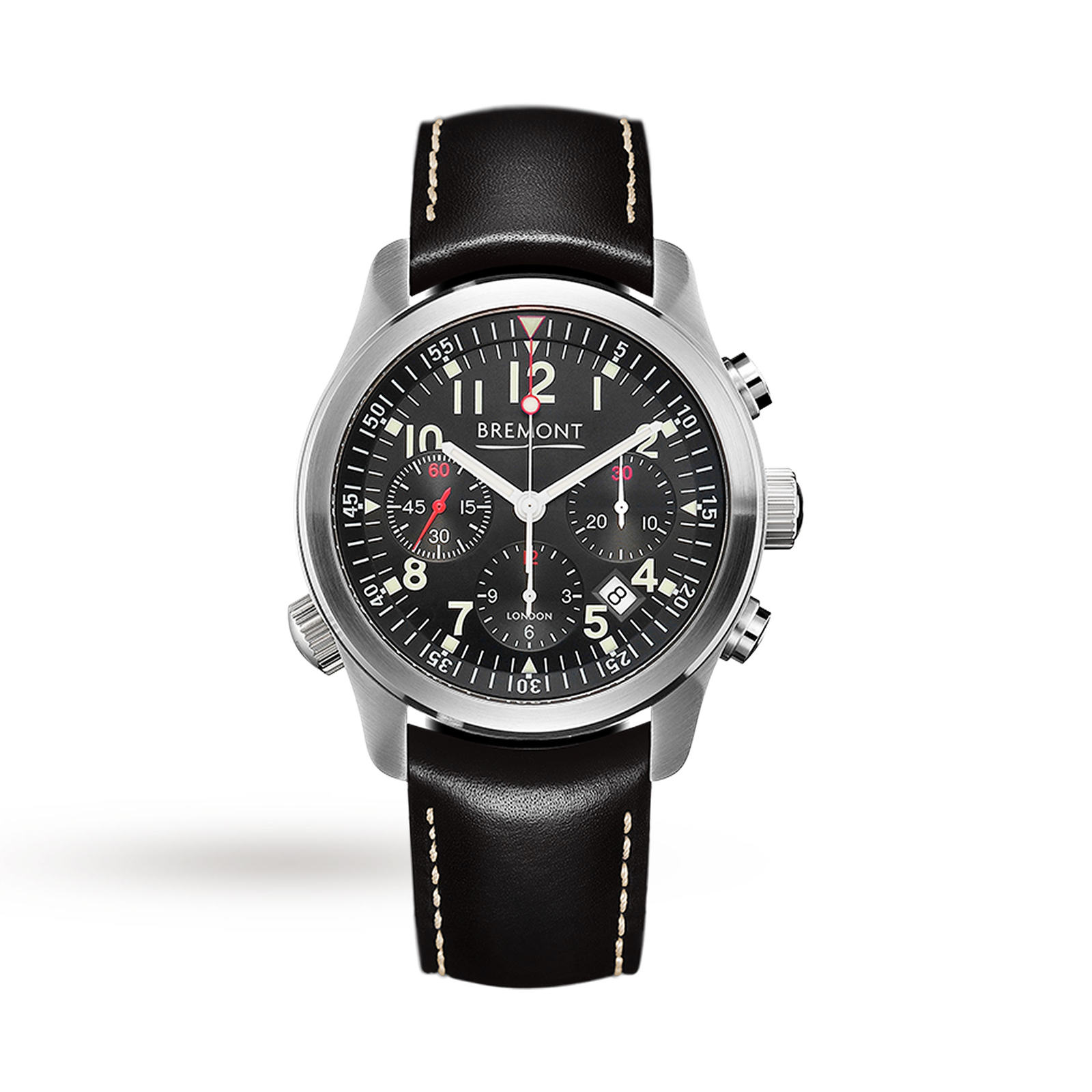 Bremont ALT1-P Pilot Mens Watch