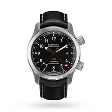 Bremont MBIII Orange Mens Watch