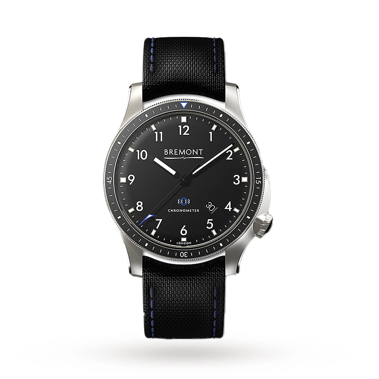 Bremont Boeing Model 1 Mens Watch