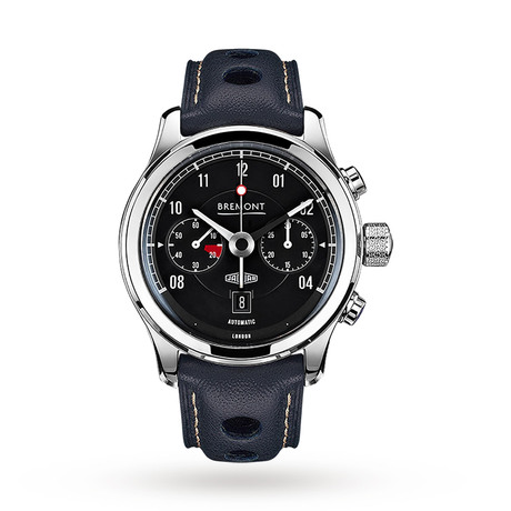 Bremont Jaguar MkII Mens Watch