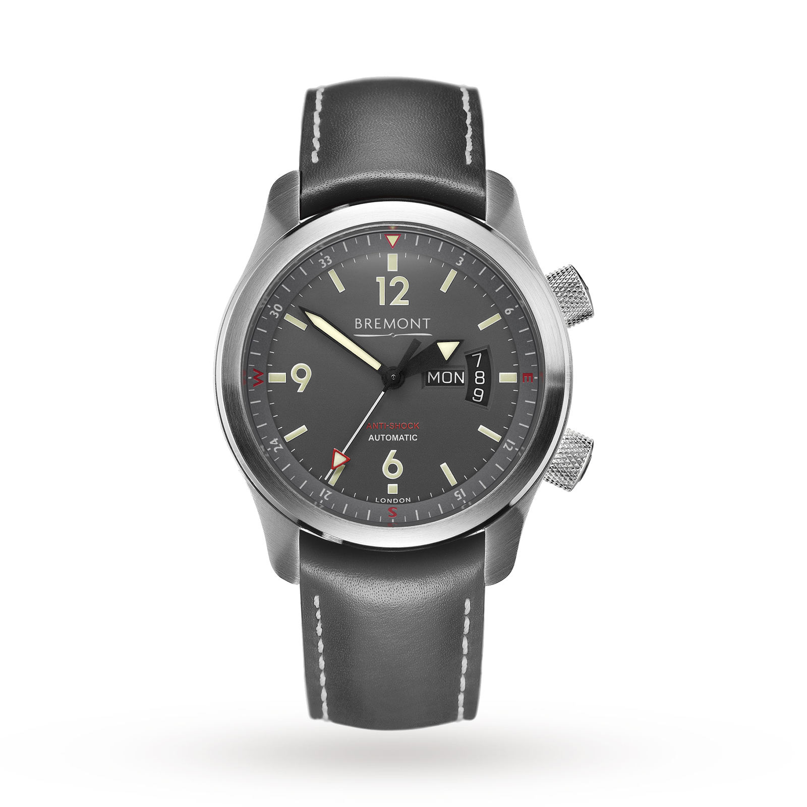 Bremont U-22 Mens Watch