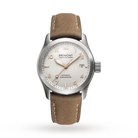 Bremont Solo 37 Mens Watch