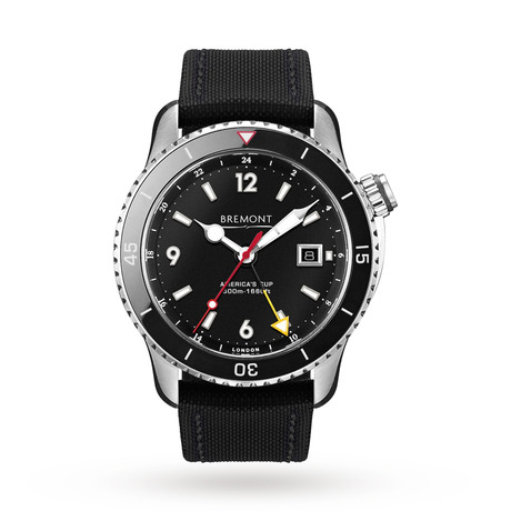 Bremont Team Oracle II GMT Mens Watch