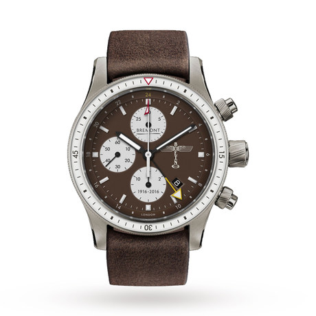 Bremont BOEING 100 Mens Watch