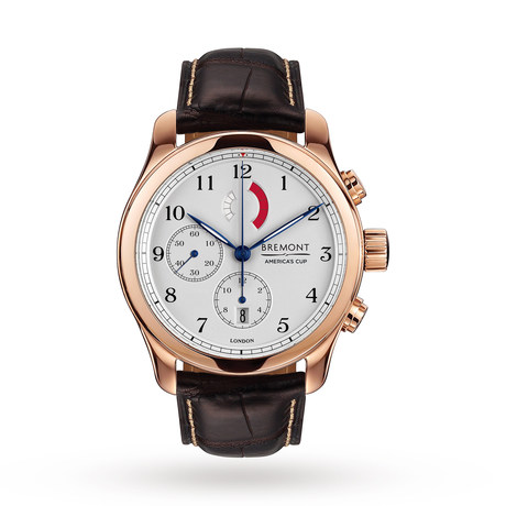 Bremont America's Cup Mens Watch