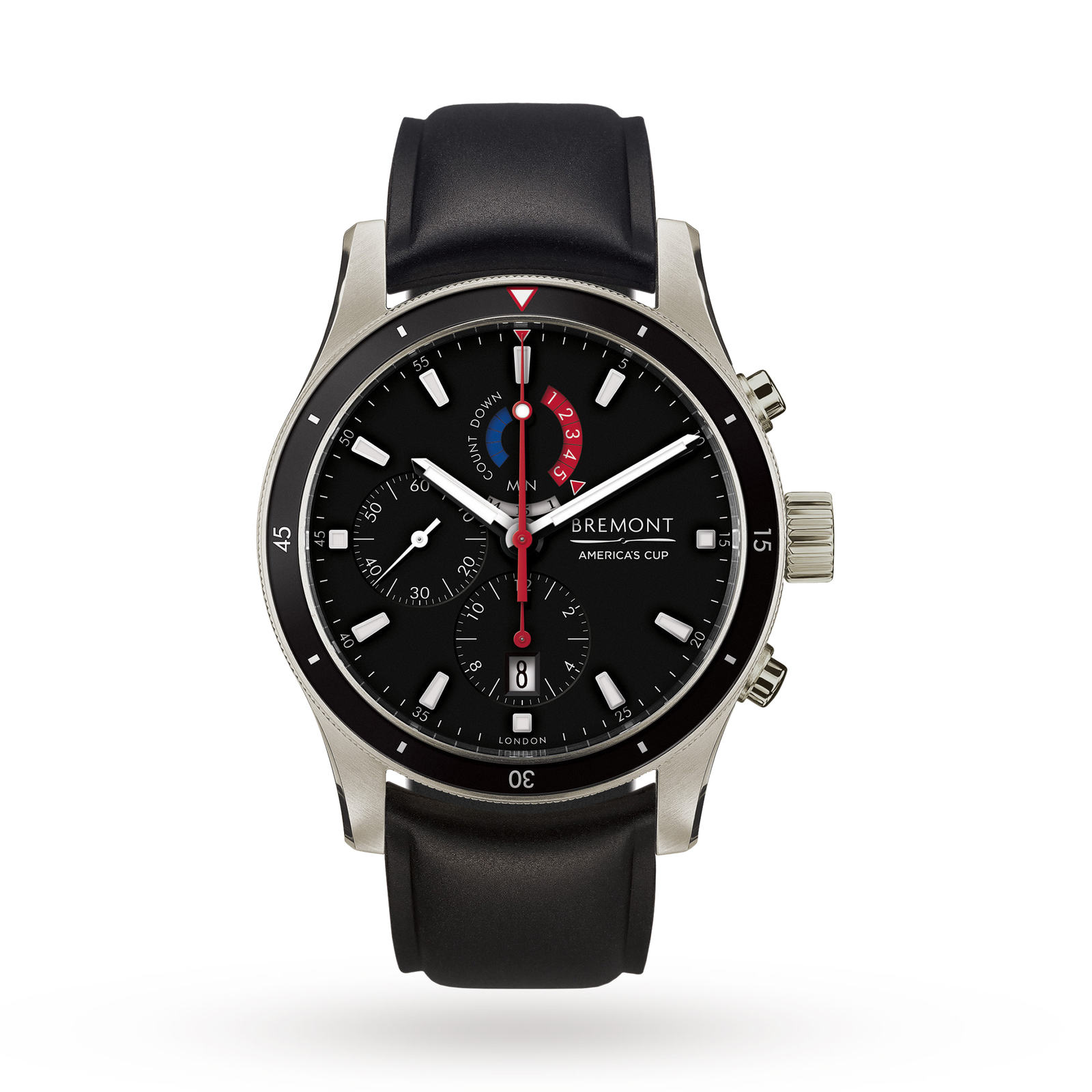 Bremont Team Oracle OTUSA Mens Watch