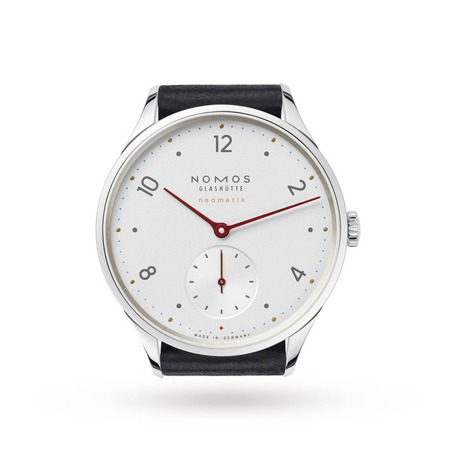 NOMOS Glashütte Minimatik Mens Watch