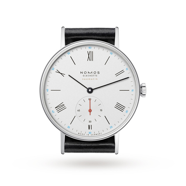 NOMOS Glashütte Ludwig Neomatik Mens Watch