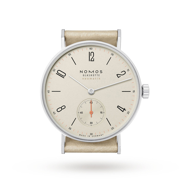 NOMOS Glashütte Tangente Neomatik  Mens Watch