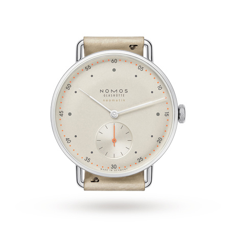 NOMOS Glashütte Metro Neomatik  Mens Watch
