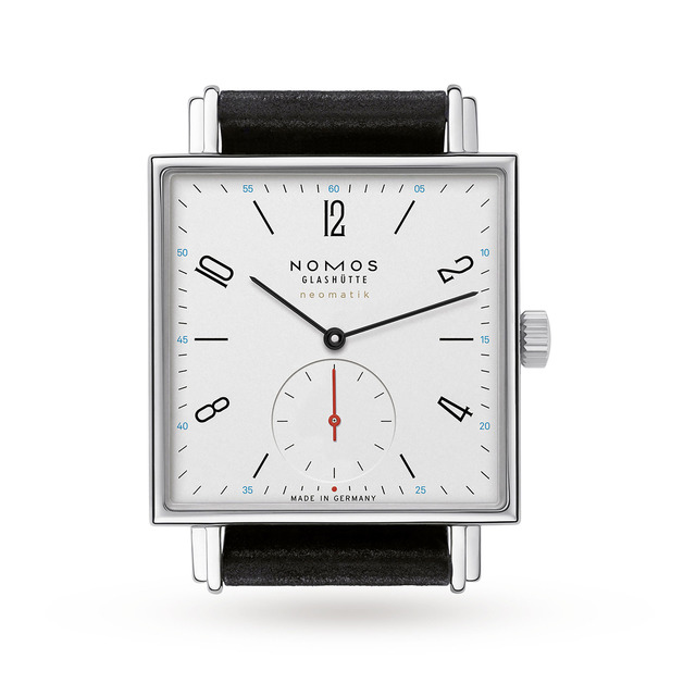 NOMOS Glashütte Tetra Neomatik  Mens Watch
