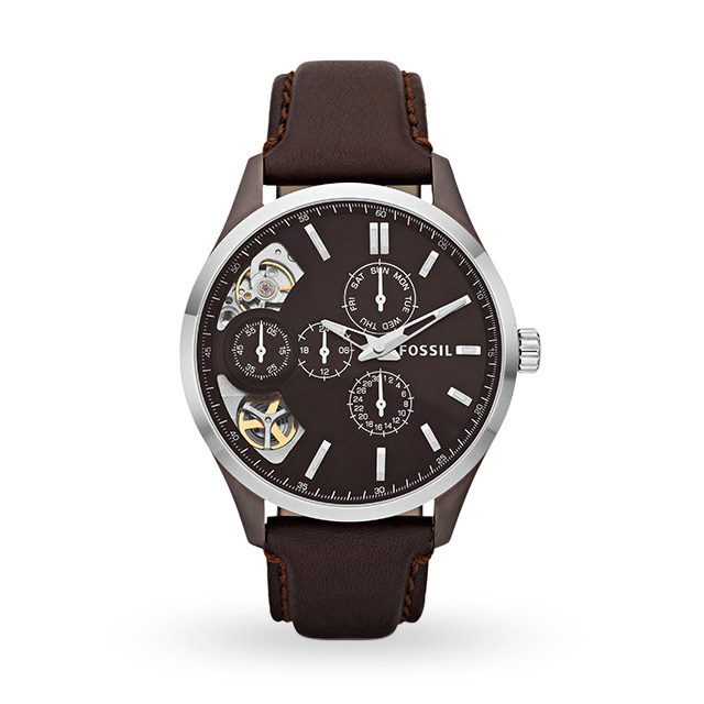 Mens Fossil Twist Watch