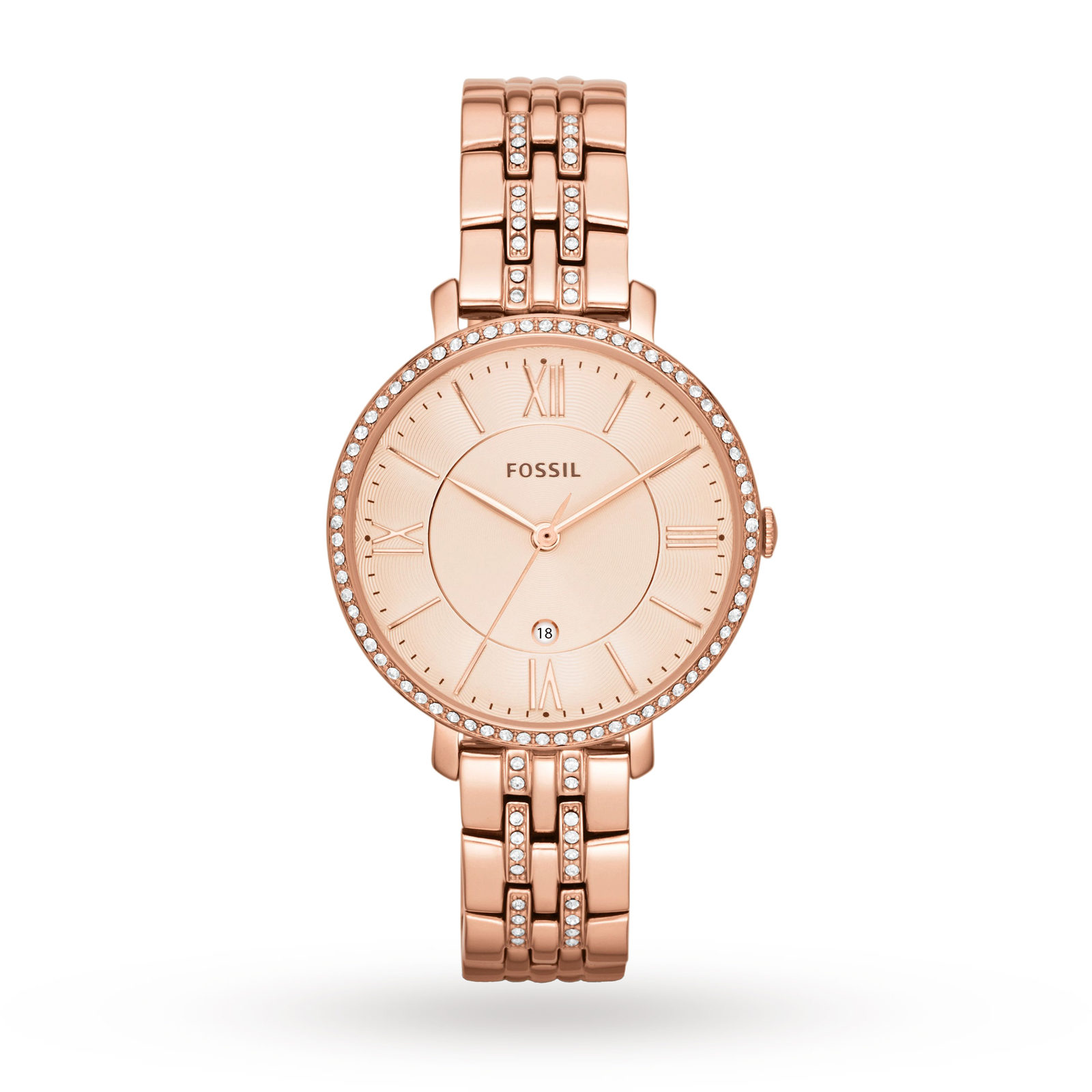 Fossil Ladies' Jacqueline Watch