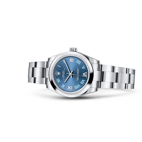 Rolex Oyster Perpetual M177200-0015