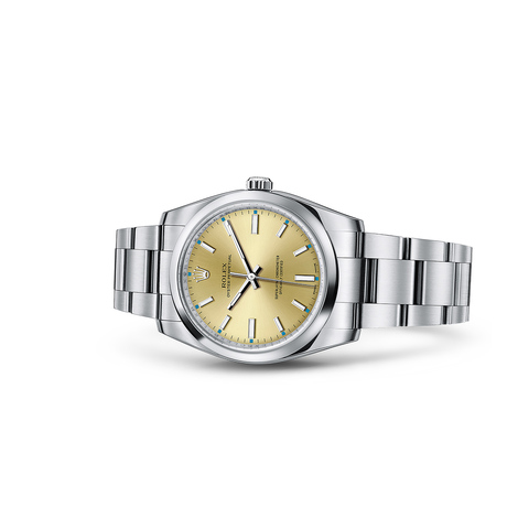 Rolex Oyster Perpetual M114200-0022
