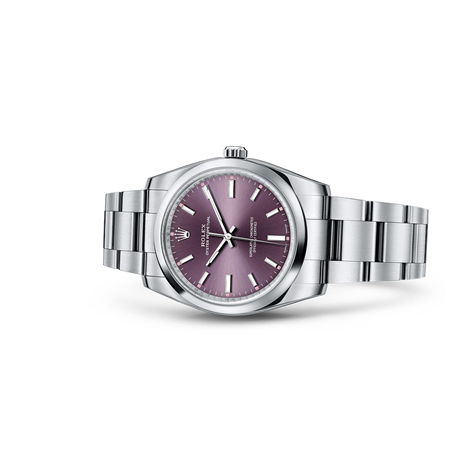 Rolex Oyster Perpetual M114200-0020